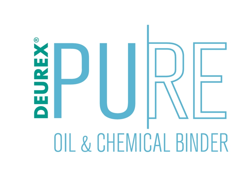 DEUREX PURE - oil and chemical binder